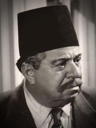"""من حسين محمود شفيق إلى حسين رياض خوفًا من أهله"""" في ذكرى ميلاد الراحل حسين رياض"""